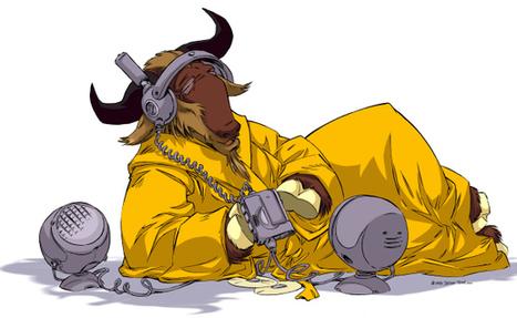 El manifiesto GNU cumple 30 años | Tics Beta | Scoop.it
