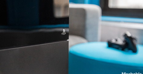 Sony Sells 2.1 Million PlayStation 4 Consoles in First 2 Weeks | Next-gen gaming | Scoop.it