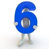 Tim Sackett's HR 101: The Six Degrees of Thought Leadership   Executive Coaching Growth   Scoop.it