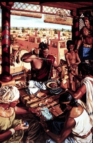 Revealing india and pakistan s ancient art and inventions the