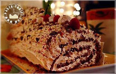 Rulo Pasta | Pasta Tarifleri | Scoop.it