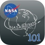 Build and Launch Rockets with NASA's Rocket Science 101 App | iPad Apps for Education | Scoop.it