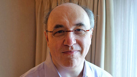Stephen Wolfram: AI & The Future Of Human Civilization | Amazing Science | Scoop.it