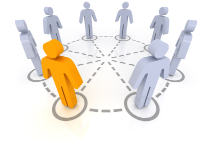 Social network data analysis - The power of networks | e-Xploration | Scoop.it