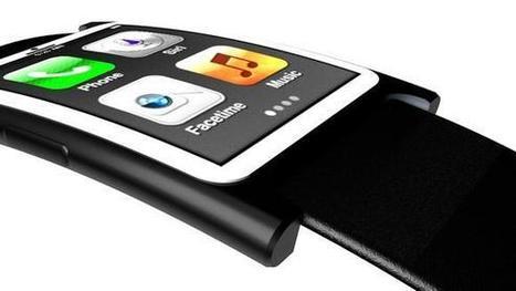 Apple : l'iWatch devra attendre la fin 2014 | Geeks | Scoop.it