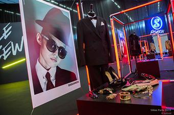 120 marcas de moda en el Fashion Style de Silmo | Salud Visual 2.0 | Scoop.it