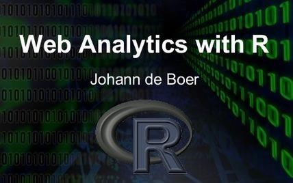 Video: Google Analytics with R | Network | Scoop.it