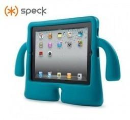 La tablette tactile et le handicap mental | Cabinet de curiosités numériques | Scoop.it