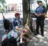 City streets offer feast for cops and poets alike | flânerie | Scoop.it