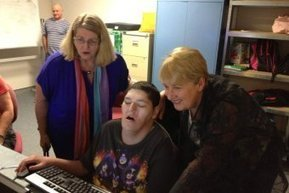 Recruitment underway for NDIS - ABC Online | Recruitment Technology ICT Resourcer | Scoop.it