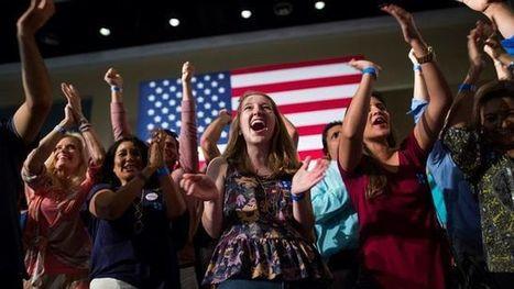 Las mujeres solteras están ayudando a transformar el panorama político | La Mejor Educación Pública | Scoop.it