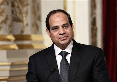 Egyptian Revolution –Not Successful – What is Future of Egypt? | Global Trends & Reforms - Socio-Economic & Political | Scoop.it