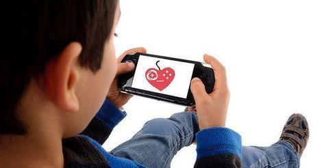 gHealth: Juegos saludables | Sanidad TIC | Scoop.it
