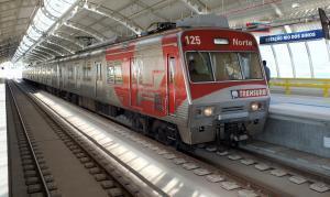 Brasil Consórcio CAF Alstom ganha concurso para fornecer 15 trens em Porto Alegre | Notícias-Ferroviárias Português | Scoop.it