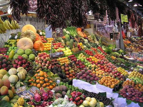 Ocho tendencias marcarán la alimentación del consumidor de 2020 | Mercadeo de la alimentación | Scoop.it