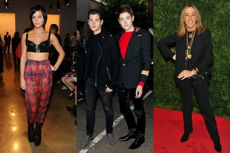 Fashion Week and E-cigarettes: The Jury's Still Out - Sexy Balla | News Daily About Sexy Balla | Scoop.it