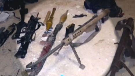 'Fast & Furious' rifle capable of taking down helicopter found in 'El Chapo' cache | Fox News | Xposing Government Corruption in all it's forms | Scoop.it