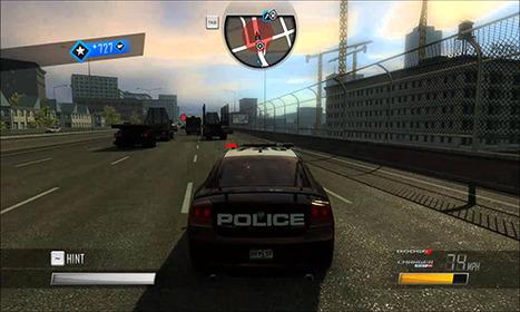 العاب سيارات الشرطة | edumooc 4 all | Scoop.it