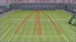 BBC Sport Academy | Tennis | Features | Keeping a Hawk-Eye on the action | Media and Technology in sport | Scoop.it