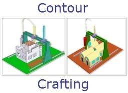 3D Printed Homes? Here's The Scoop | Singularity Hub | FabLabs & Open Design | Scoop.it