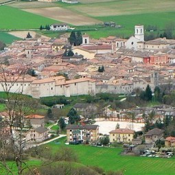 Umbria Sightseeing Italy Travel Guide Central Italy Vacations | Movin' Ahead | Scoop.it