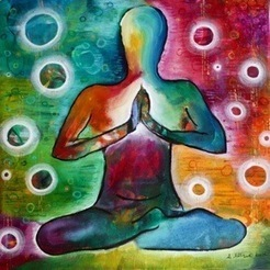 Meditation Alters Genes Rapidly, Triggers Molecular Changes   Art and education   Scoop.it