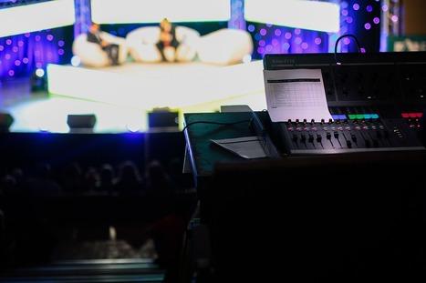 Les chaînes d'information débordées par les «live» des réseaux sociaux | Actualité Social Media : blogs & réseaux sociaux | Scoop.it