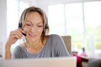 Le one number un outil utile au télétravail | Les outils de la productivité à distance | Scoop.it