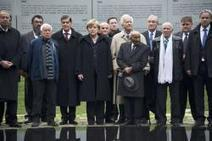 Germania: inaugurato monumento in ricordo dell'olocausto di Rom eSinti | ma, davvero, davvero? | Scoop.it
