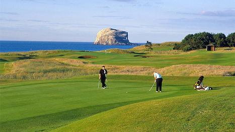 Le berceau du golf se prépare pour 2014 - Le Point | Golf | Scoop.it