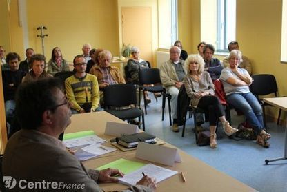 Accueil des visiteurs, d'expositions et d'événements : les missions de l'office de tourisme d'Aubusson sont multiples | Actualités du Limousin pour le réseau des Offices de Tourisme | Scoop.it