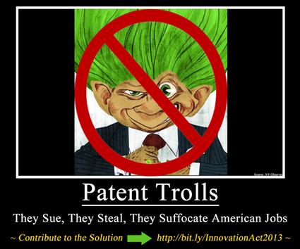 Peut-on vraiment mettre en partage des brevets (et comment) ? | Tendances et innovations | Scoop.it