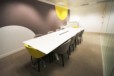 Bpifrance ouvre ses bureaux aux startups | Blog Bureaux A Partager | start-up & entrepreunariat | Scoop.it