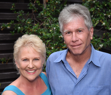 Join Julie and Gil Ferman for another of our famous Schmooze-fests | Los Angeles Matchmaking - LA Dating Service - Date Coaching - Julie Ferman | Scoop.it