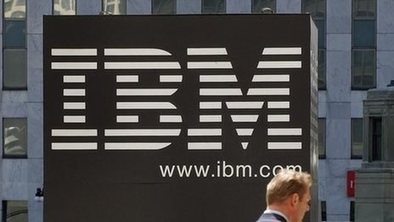 Apple and IBM to co-develop apps | SwipBox Logistics Lounge | Scoop.it