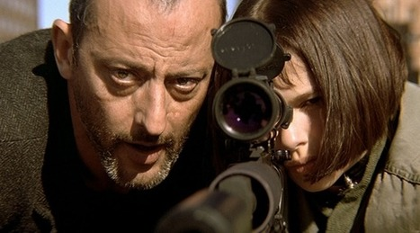 Portrait d'un acteur français : Jean Reno | Remue-méninges FLE | Scoop.it