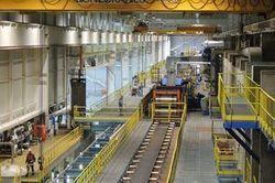 ArcelorMittal inaugure une ligne de recuit continu à 90 millions d'euros en Lozère | Lozère et Développement Economique | Scoop.it