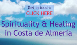 Spirituality and Healing in Almeria, Spain · Maria Erving :: Maria Erving | Social Media Stream Website | Scoop.it