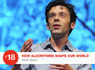 Kevin Slavin: How Algorithms Shape Our World |  TED Ideas Worth Spreading | Social Media Marketing Strategies | Scoop.it