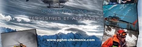 Journée portes ouvertes au PGHM-Chamonix 16 juin 2012 | ski de randonnée-alpinisme-escalade | Scoop.it