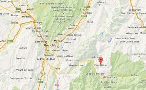 Une bouteille de rhum explose et blesse cinq personnes à l'Alpe d'Huez   Internet's Finest   Scoop.it