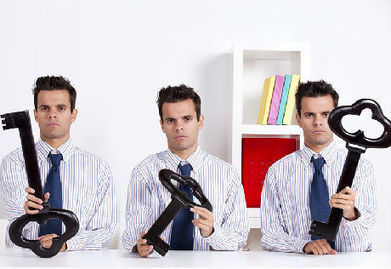 Trois clés pour un modèle d'entreprise pérenne | Crakks | Scoop.it