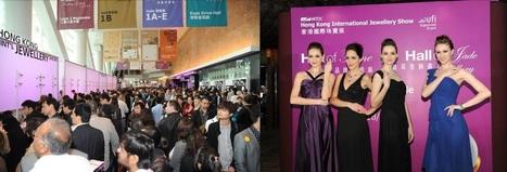 HONG KONG INTERNATIONAL JEWELLERY SHOW – 5/9 Marzo ... | Milano Fashion | Scoop.it