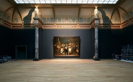 Dutch museum looks at fashion's role in art | Art & Culture | Scoop.it