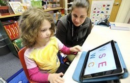 Study Shows Mobile Matters with Homework | Mobile Marketing Watch | Children's edutainment | Scoop.it