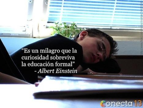La curiosidad y la Educación Formal   Psicologia & Pedagogia   Scoop.it