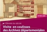 Culture 41 - Dans les coulisses des Archives : trésors et visite guidée ! | RoBot généalogie | Scoop.it