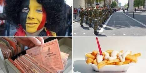 Ces 5 choses étonnantes qui font de la Belgique un pays unique au monde | Merveilles - Marvels | Scoop.it