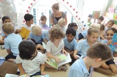 How to choose nursery or KG - gulfnews.com | Kindergarten | Scoop.it