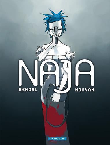 Découverte de la BD Naja par Bengal et Morvan | Mon avis mes critiques | Scoop.it